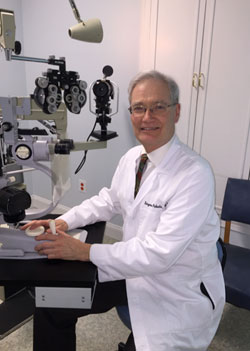 Raymond Pekala, MD, Ophthalmologist